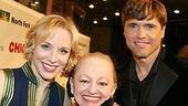 Photo Op - Chicago 10th Anniversary - Charlotte d'Amboise - Marcia Lewis - Brent Barrett