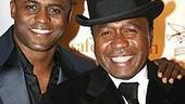 Photo Op - Chicago 10th Anniversary - party - Wayne Brady - Ben Vereen