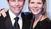 Photo Op - Mary Poppins Opening - Jack Noseworthy - Kelli O&#39;Hara