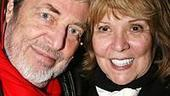 Photo Op - Spring Awakening Broadway opening - Tony Walton - (wife) Gen LeRoy Walton