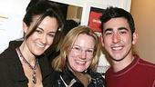Photo Op - Max Crumm at Spring Awakening - Kimberly Grigsby - Kathleen Marshall - Max Crumm