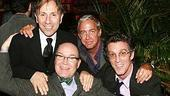 Photo Op - Deuce Opening - Leonard Foglia - Jack O'Brien - Scott Wittman - John Glover