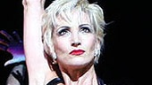 Amra-Faye Wright as Velma and ensemble in Chicago.