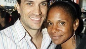 Bway on Bway 2010  Will Swenson  Audra MacDonald