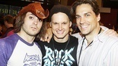 Bway on Bway 2010 – Mitch Jarvis – Jeremy Woodard – Will Swenson