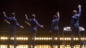 Show Photos - Jersey Boys - Matt Bogart - Dominic Nolfi - Jarrod Spector - Ryan Jesse