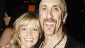 Dee Snider Rock of Ages opening night  Jenifer Foote  Dee Snider