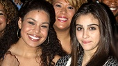 Lourdes Leon at In the Heights – Jordin Sparks – Lourdes Leon