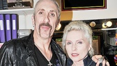Debbie Harry at Rock of Ages  Dee Snider  Debbie Harry