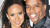 Scottsboro opening – Rodney Hicks – Tracie Thoms