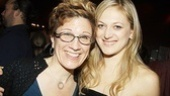 The powerful pairing of playwright Lisa Kron and star Marin Ireland lights up this opening night.