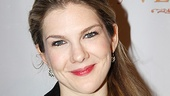 Merchant of Venice Opening night  Lily Rabe