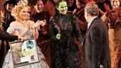 Wicked Cast Recording Goes Double Platinum  Katie Rose Clarke  Mandy Gonzalez  Stephen Schwartz
