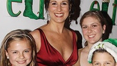 Elf opens  Stephanie J. Block  family