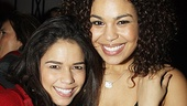 Arielle Jacobs is taking over the role of Nina, as Jordin Sparks passes the Heights torch to her.