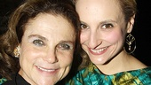 Break of Noon Opening Night – Tovah Feldshuh – Tracee Chimo