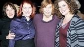 Love Loss Stiller – Didi Conn – Kate Flannery – Anne Meara – Mary Testa