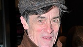 The Importance of Being Earnest Opening Night - Roger Rees
