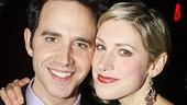 The Importance of Being Earnest Opening Night  Santino Fontana  Charlotte Parry 