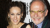 Desert City opens –Sarah Jessica Parker - Ron Rifkin 