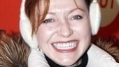 Tony winner Julie White made a splash in The Little Dog Laughed at Second Stage, then moved with the play to Broadway.