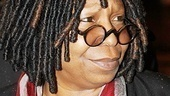 That Championship Season opening night  Whoopi Goldberg