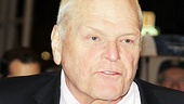That Championship Season opening night - Brian Dennehy