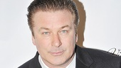 In addition to a bash thrown in his honor, Emmy winner and Broadway alum Alec Baldwin received the Roundabout's Jason Robards Award for Theatrical Excellence.