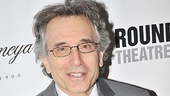 Broadway regular Chip Zien will soon be back on the New York stage in Roundabout's new musical, The People in the Picture.