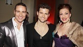 Priscilla opens  Bryan West  Kyle Dean Massey  Jessica Phillips