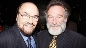 Bengal Tiger opens  James Lipton  Robin Williams