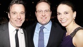 Anything Goes Opening Night  Derek McLane  Kevin Covert  Sutton Foster