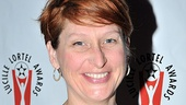 Lucille Lortel Award Nomination Reception – Tracy Bersley