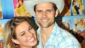 Lucky Guy Meet and Greet – Savannah Wise – Kyle Dean Massey