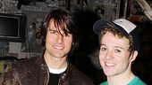 Tom Cruise at American Idiot – Tom Cruise – Mikey Winslow