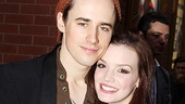 Spiderman final  Reeve Carney  Jennifer Damiano