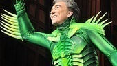Spiderman Final – Patrick Page