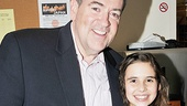 Mike Huckabee at &lt;i&gt;Wonderland&lt;/i&gt; - Mike Huckabee  Carly Rose Sonenclar