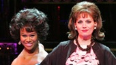 Show Photos - Baby It's You - Crystal Starr Knighton - Christina Sajous - Beth Leavel - Erica Ash - Kyra Da Costa