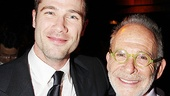 The Normal Heart Opening Night  Luke Macfarlane  Ron Rifkin 