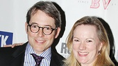 The People in the Picture Opening Night – Matthew Broderick – Kathleen Marshall