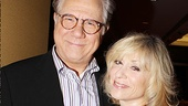 TV veterans turned Tony nominees John Larroquette and Judith Light are honored to earn nominations for their Broadway debuts.