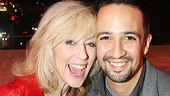 2011 Audience Choice Awards – Judith Light – Lin-Manuel Miranda
