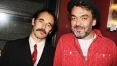 Drama Critics Circle Awards – Mark Rylance – Jez Butterworth