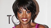 2011 Tony Awards Red Carpet  Viola Davis 