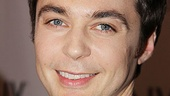 The Normal Heart star Jim Parsons.