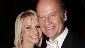 Tony Ball &#39;11 - Kayte Walsh -  Kelsey Grammer