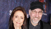 Spider-man opening  Julie Taymor  Phillip William Mckinley