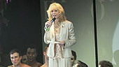 Broadway Bares &#39;11 - Judith Light