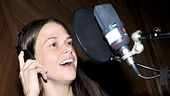 &lt;i&gt;Anything Goes&lt;/i&gt; Cast Album Recording – Sutton Foster 
